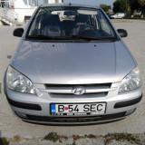 Hyundai Getz, unic proprietar, anvelope vara si iarna, Benzina, Hatchback