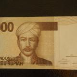 BANCNOTA INDONESIA-2000 RUPII-2014-NECIRCULATA