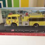 Macheta Pompieri 1/64, 1:43