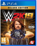 WWE 2K19 Deluxe Edition (PS4)