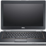 "Laptop DELL latitude E6430 I5-3210M / 4GB DDR3 / HDD 320GB / 14.1"" - Garantie, Intel Core i5, 320 GB"