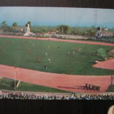 Carte postala stadioane fotbal Varna-Bukgaria (Stadion Youri Gagarin)