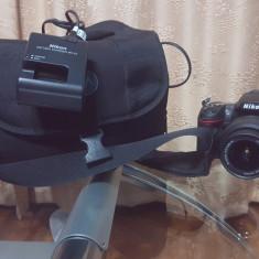 Vand Nikon D7000 KIT AF-S Nikkor 18-55mm VR 1:3:5-5.6 G