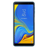 Smartphone Samsung Galaxy A7 (2018) 64GB Dual SIM Blue, 16GB, 5.5'', 13 MP