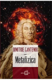 Metafizica - Dimitrie Cantemir, Dimitrie Cantemir