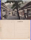 Insula Ada Kaleh  - Bazarul, Necirculata, Printata