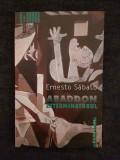 Ernesto Sabato - Abaddon, exterminatorul, Humanitas