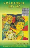 Vand caseta audio povesti- L. Frank Baum – Bogdan Ulmu – Vrajitorul Din Oz, Casete audio, roton