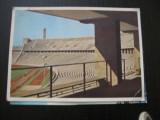 Carte postala stadioane fotbal Berlin (Olympiastadion)