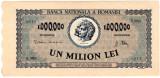 Bancnota 1000000 1.000.000 lei 1947 portret Decebal+Traian (1)