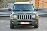 Jeep Patriot, Motorina/Diesel, SUV