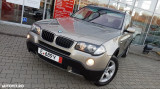 Vand BMW X3 2.0D 177 CP 2007 facelift 4x4 inmatriculat RO