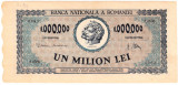 Bancnota 1000000 1.000.000 lei 1947 portret Decebal+Traian (4)