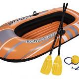 Barca gonflabila Kondor 2000 1.88m x 98 cm x 30cm