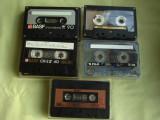 Lot 5 Casete Audio SCOTCH, FUJI si BASF - 9