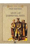 Viata lui Stefan cel Mare - Mihail Sadoveanu, Mihail Sadoveanu