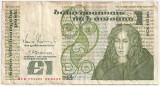 IRLANDA 1 LIRA POUND 1989 F | arhiva Okazii.ro