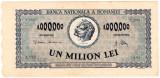 Bancnota 1000000 1.000.000 lei 1947 portret Decebal+Traian (3)