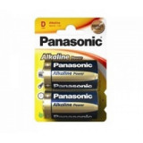 Baterie Alkaline Power Panasonic LR20APB/2BP