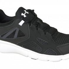 Pantofi alergare Under Armour Thrill Running 1258794-001 pentru Barbati, 44, Negru