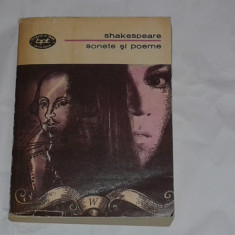 SHAKESPEARE - SONETE SI POEME
