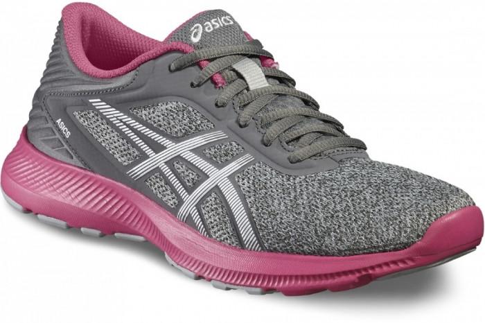 Pantofi alergare Asics Nitrofuze T6H8N-9601 pentru Femei