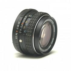 Obiectiv Pentax-M 28mm 3.5