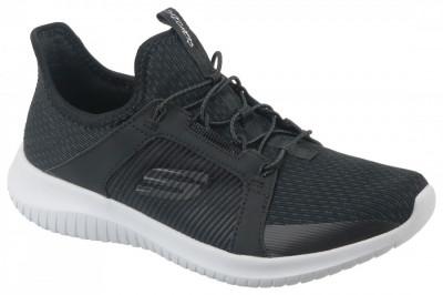Pantofi sport Skechers Ultra Flex 12832-BLK pentru Femei foto
