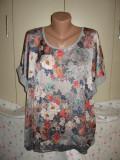 Bluza cu dantela Sheego Mar XL