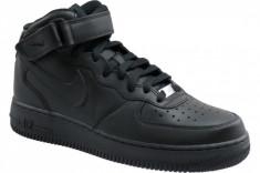 Incaltaminte sneakers Nike Air Force 1 Mid 07 315123-001 pentru Barbati foto