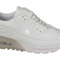 Pantofi sport Nike Air Max Wmns 90 Ultra 724981-102 pentru Femei, 36.5 - 38.5, Alb