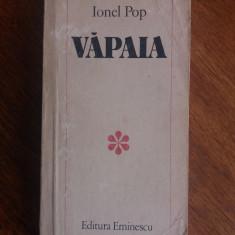 Vapaia - Ionel Pop (vanatoare) / R3P2S
