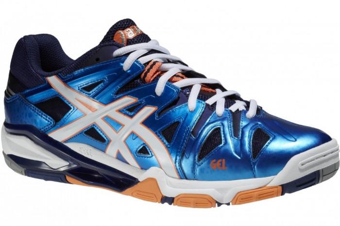 Pantofi de volei Asics Gel Sensei 5 B402Y-4101 pentru Barbati