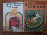 Hip Hip Ura + Eu, prietenii mei si... ceilalti  / C1P, Alta editura, Lewis Carroll