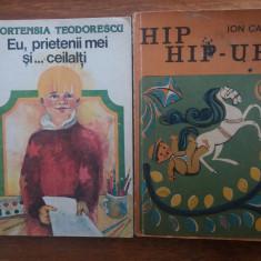 Hip Hip Ura + Eu, prietenii mei si... ceilalti  / C1P