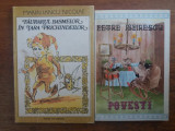 Faurarul basmelor + Povesti de Ispirescu / C1P