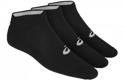 Șosete Asics 3PPK Ped Sock 155206-0900 pentru Unisex foto