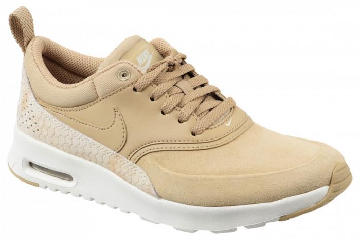 Pantofi sport Nike Air Max Thea Premium Wmns 616723-203 pentru Femei