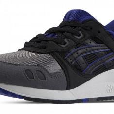 Incaltaminte sneakers Asics Gel Lyte III Ps C5A5N-9090 pentru Copii