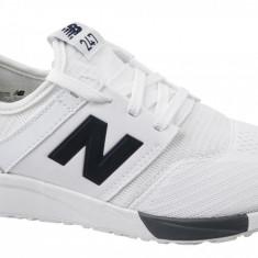 Pantofi sport New Balance KL247C4G pentru Copii, 36, 37.5, 38, 38.5, Alb