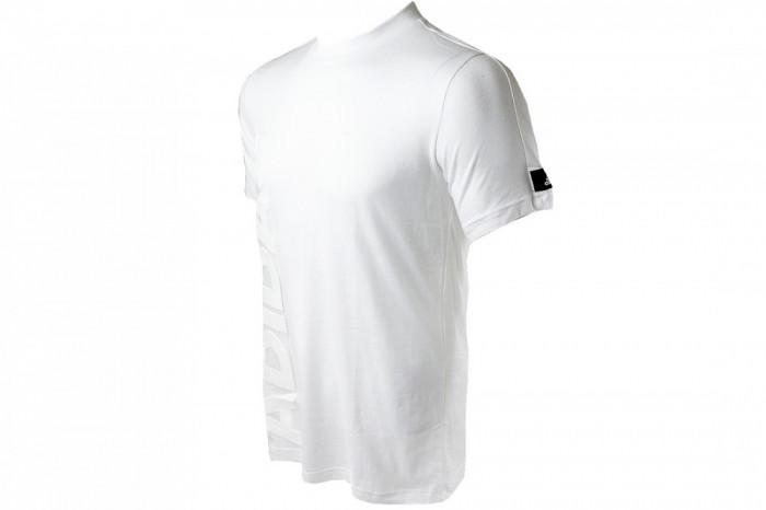 Tricou Adidas Basic Lin Tee AY1681 pentru Barbati