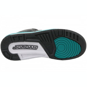 Incaltaminte sneakers Jordan 3 Retro GG 441140-018 pentru Copii