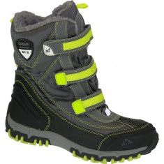 Trekking pantofi Kappa Ben Tex K 260090K-1633 pentru Copii, 30, Gri