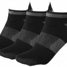 Șosete Asics Socks 3PPK Lyte 123458-0900 pentru Unisex, Negru