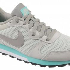Pantofi sport Nike Md Runner 2 Wmns 749869-101 pentru Femei, 36, 36.5, Gri