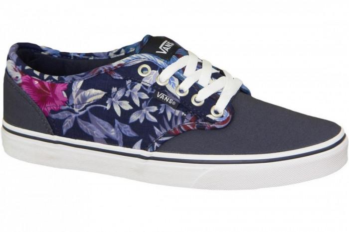 Pantofi sport Vans Atwood Canvas Floral VZUNK35 pentru Femei