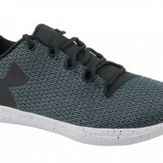 Pantofi de fitness Under Armour W Street Prec Low 1297007-001 pentru Femei, 37.5, Negru