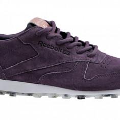 Pantofi sport Reebok Classic Leather Shimmer BD1520 pentru Femei