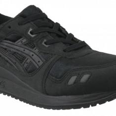 Pantofi sport Asics Gel Lyte III Ps C5A5N-9099 pentru Copii, 27, 28.5, 30, 31.5, 33.5, 35, Negru