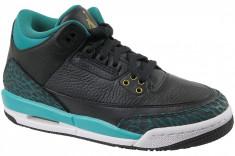 Incaltaminte sneakers Jordan 3 Retro GG 441140-018 pentru Copii foto